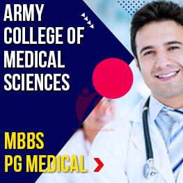 Army College of Medical Sciences
