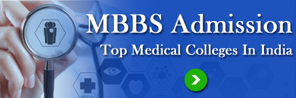 MBBS Admissions