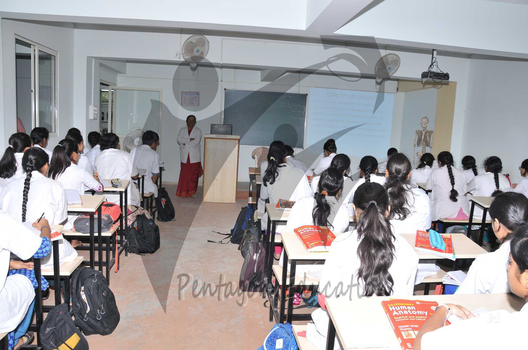 College Gallery