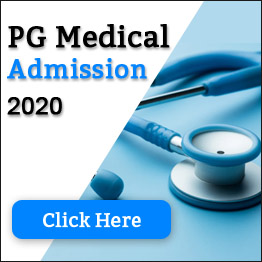 PG Medical Admissions